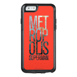 Fly Society OtterBox iPhone 6/6s Case