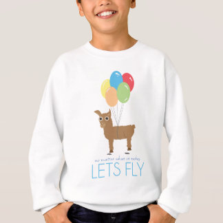 Fly Sweatshirt