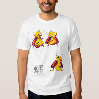 Fly Tee Shirt