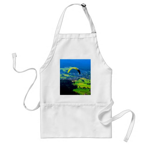fly to freedom  paragliding sport mountains wind aprons