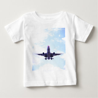 Fly to goal and success infant t-shirt
