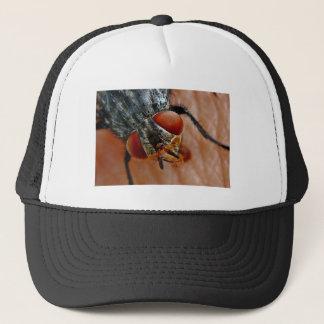 Fly Trucker Hat