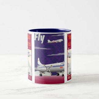 Fly TTA-Mug