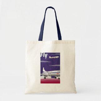 Fly TTA-Tote Bag