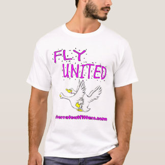 fly united T-Shirt