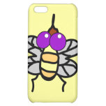 Fly_Vector_Clipart iPhone 5C Case