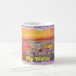 Fly Water Mugs