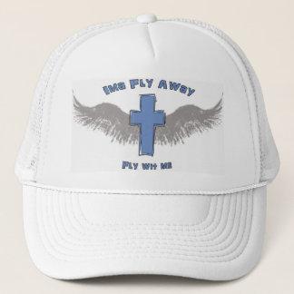 Fly Wit Me Trucker Hat