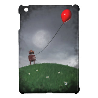 Fly Your Little Red Balloon Case For The iPad Mini