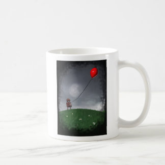 Fly Your Little Red Baloon Mug