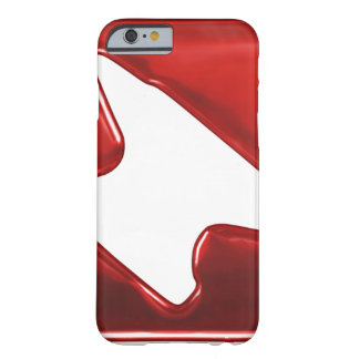 FlyAnvil logo Barely There iPhone 6 Case