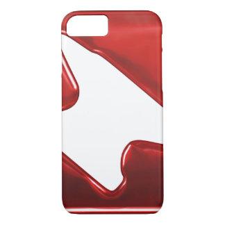 FlyAnvil logo iPhone 8/7 Case