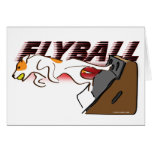 Flyball Boxturn Cards