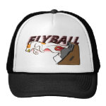 flyball boxturn hat