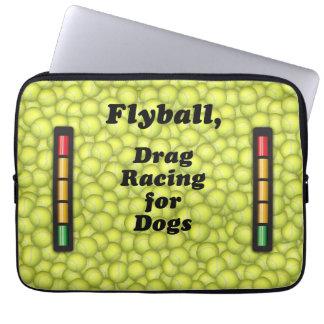 ¡Flyball es fricción que compite con para los Funda Para Portátil