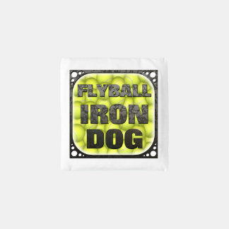 Flyball Iron Dog - 10 years of competition! Reusable Bag