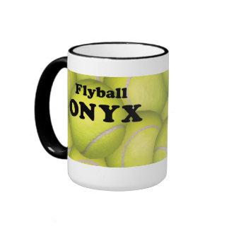 Flyball, ONYX Ringer Mug