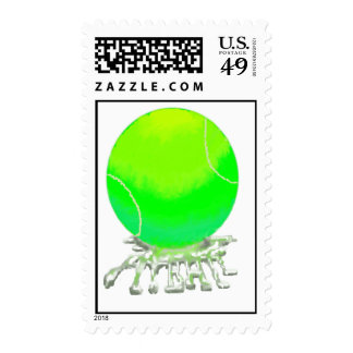 flyball stamp