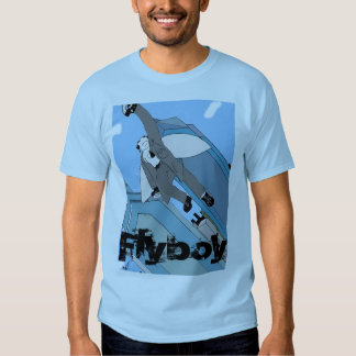 Flyboy: Horizonte Playeras