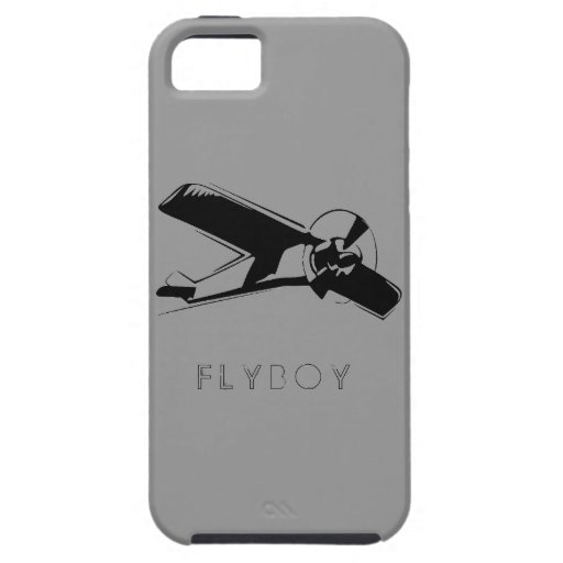 FLYBOY iPhone 5 CASE