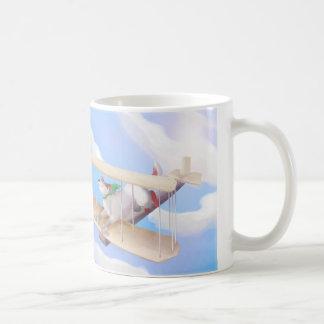 Flyboy Mug