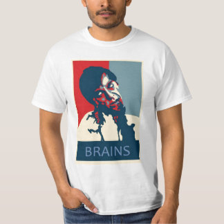 Flyboy zombie election tee