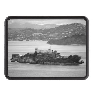 Flyby Alcatraz Island Tow Hitch Cover