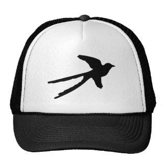 Flycatcher de Scissortail Gorros Bordados