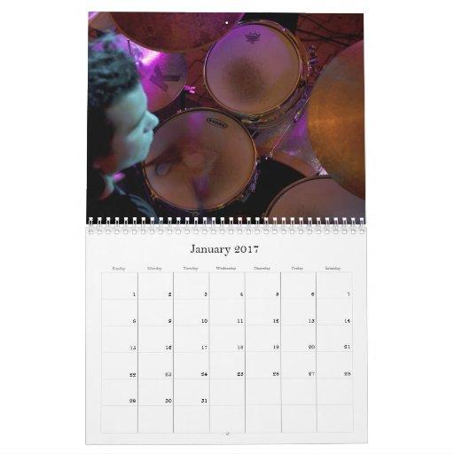FlyCats 2012 Wall Calendar