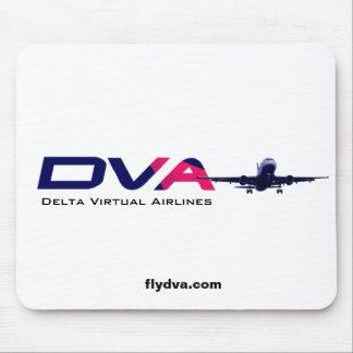 FlyDVA - Mousepad