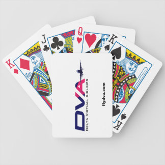 FlyDVA - Playing Cards Deck