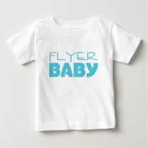 Flyer Baby Boy Baby T-Shirt