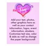 FLYER - Happy Valentine's Day