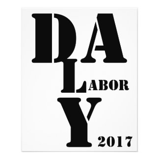 Flyer Labor day 2017
