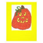 Flyer/Pumpkin