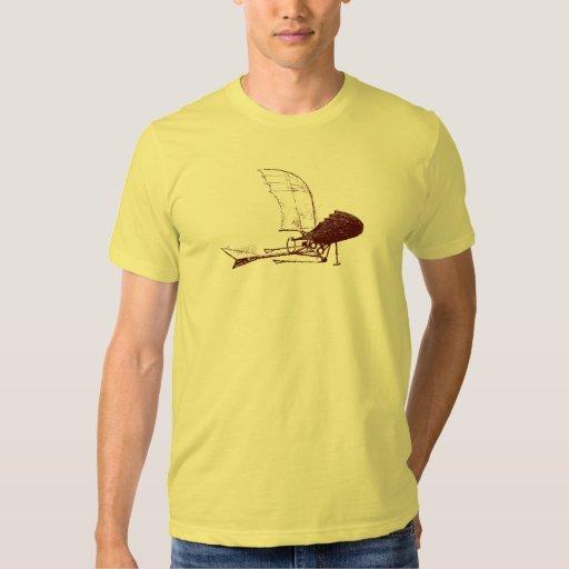 flyer shirt