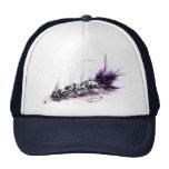 Flyfisherman's Fly Mesh Hat