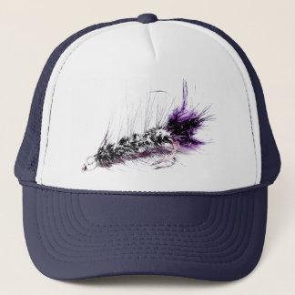 Flyfisherman's Fly Trucker Hat