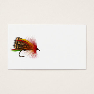 Flyfishers Choice Business Card