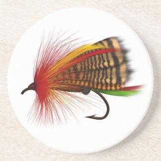 Flyfishers Coaster 1