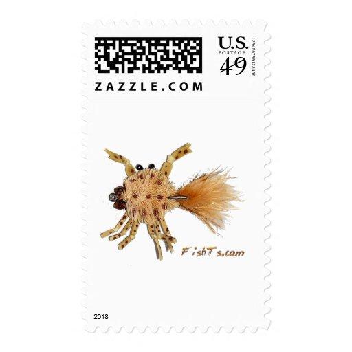 Flyfishing bait, tackle, lure, postage