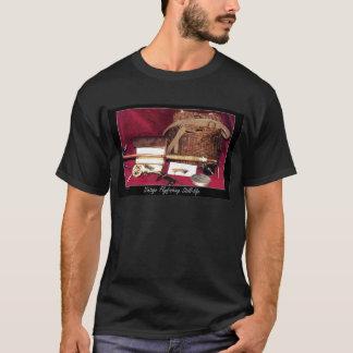 Flyfishing Still-life T-Shirt