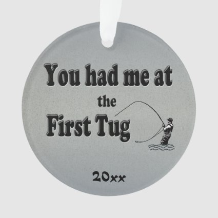 Flyfishing: You had me at the First Tug!