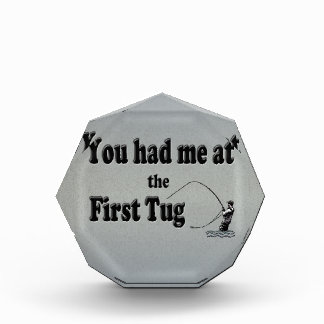 Flyfishing: You had me at the First Tug! Award