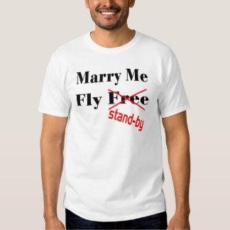 flyfree t shirt