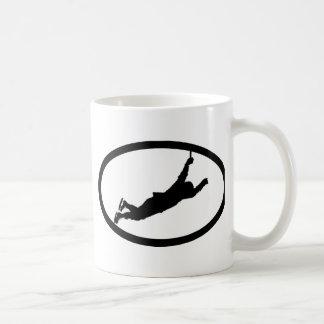 Flyin' Bruin Mug