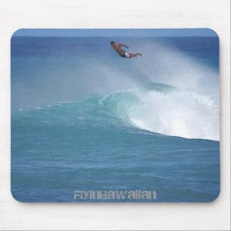 Flyin Hawaiian Mouse Pad