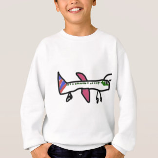 flyin' sweatshirt