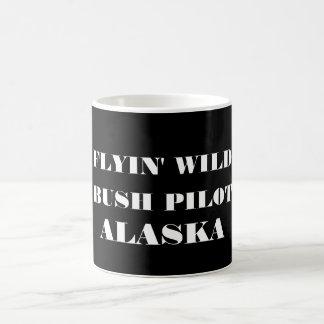 FLYIN' WILD COFFEE MUG