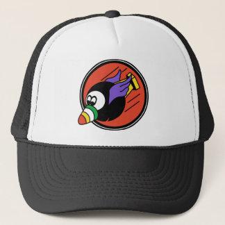 Flying 8ball WWII Trucker Hat